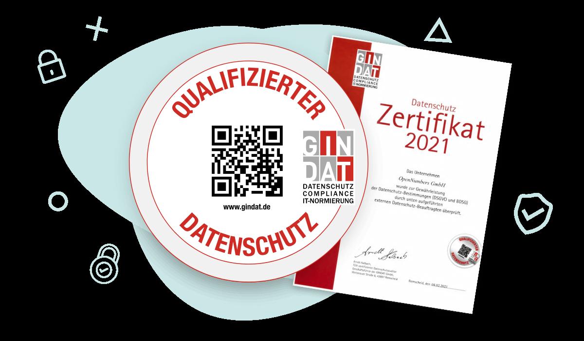 Qualifizierter-Datenschutz-der-equada-Zertifikat